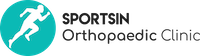 SportsIn Ortho Logo