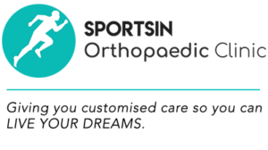 About SportsIn Ortho | Dr Bernard Lee